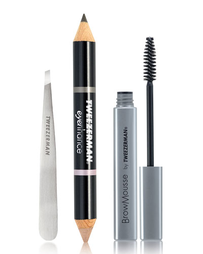 Tweezerman Eyehance Brow Kit