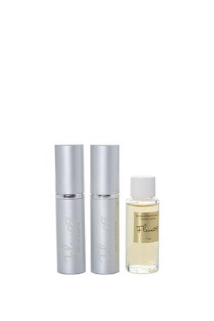 Maria Christofilis 0.25 oz. Fleur09 Travel Spray With Refill