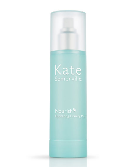 Kate Somerville Nourish Hydrating Firming Mist, 4.0 oz.
