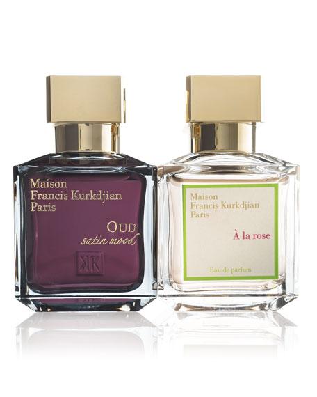 maison francis kurkdjian oud satin mood eau de parfum 2 5 oz 74 ml. Black Bedroom Furniture Sets. Home Design Ideas