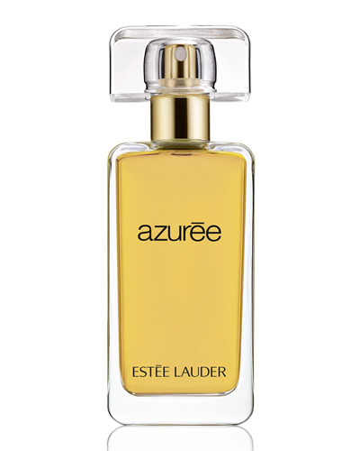 Azurée Pure Fragrance Spray, 1.7 oz.