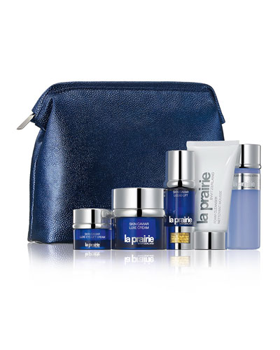 Limited Edition Skin Caviar Discovery Set