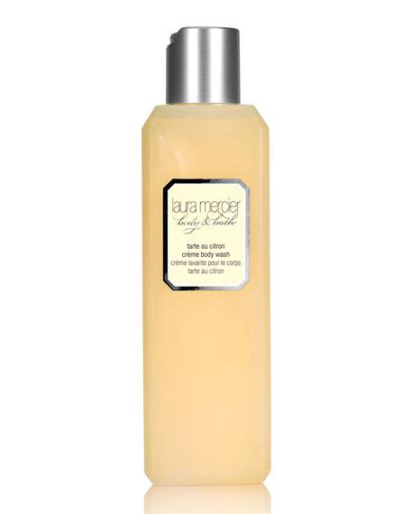 Laura Mercier Tarte Au Citron Crème Body Wash,
