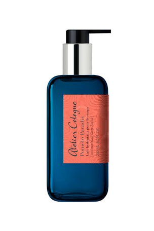 Atelier Cologne 8.9 oz. Pomelo Paradis Moisturizing Body Lotion