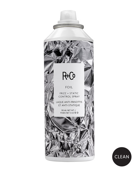 R+Co FOIL Frizz + Static Control Spray, 5