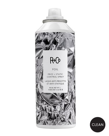 R+Co FOIL Frizz + Static Control Spray, 5