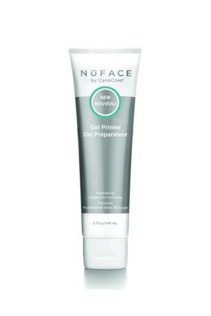 NuFace Hydrating Leave-On Gel Primer, 5.0 oz./ 140 mL