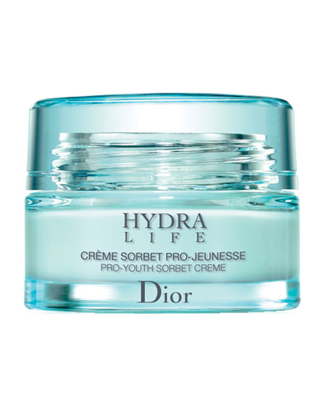 Dior Beauty Hydra Life Crème Sorbet, 50 mL