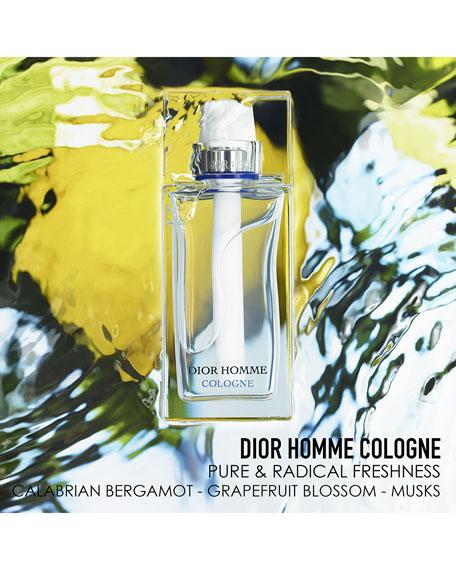 Dior Homme Cologne, 4.2 oz./ 125 mL