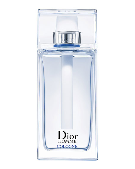Dior Beauty Dior Homme Cologne, 125 mL