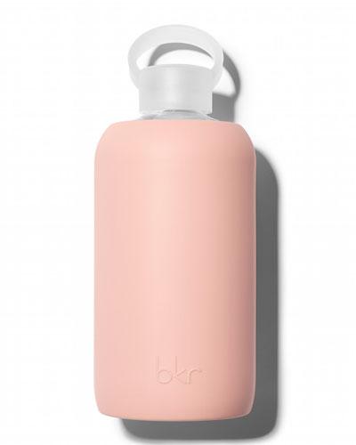 Glass Water Bottle, Bellini, 1L
