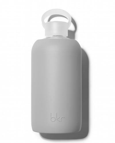 Glass Water Bottle, Ben, 1L