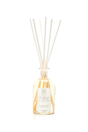 Antica Farmacista Damascena Rose, Orris & Oud Home Ambiance Diffuser, 8.5 oz./ 250 mL