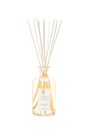 Antica Farmacista Damascena Rose, Orris & Oud Home Ambiance Diffuser, 17 oz./ 500 mL