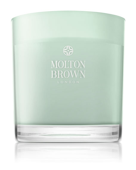 molton brown mulberry thyme three wick candle 16 9 oz. Black Bedroom Furniture Sets. Home Design Ideas