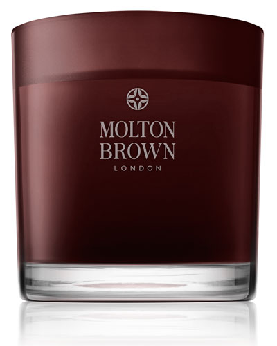 molton brown black peppercorn three wick candle 16 9 oz. Black Bedroom Furniture Sets. Home Design Ideas