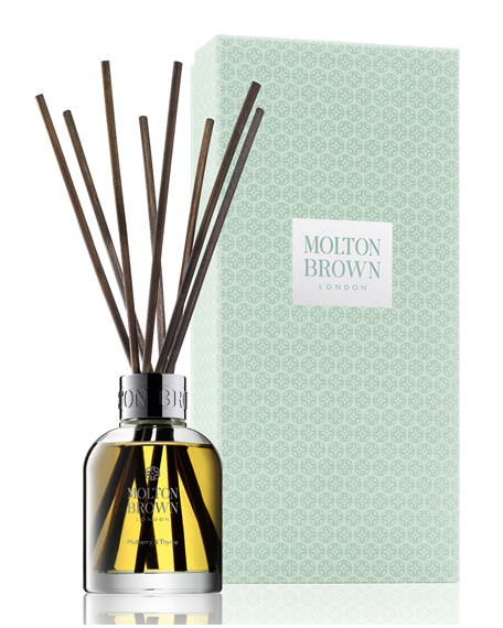 Molton Brown Mulberry & Thyme Aroma Reeds, 5