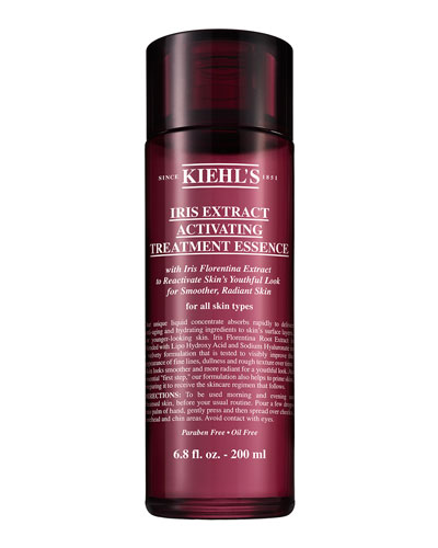 Iris Extract Activating Treatment Essence, 200 mL