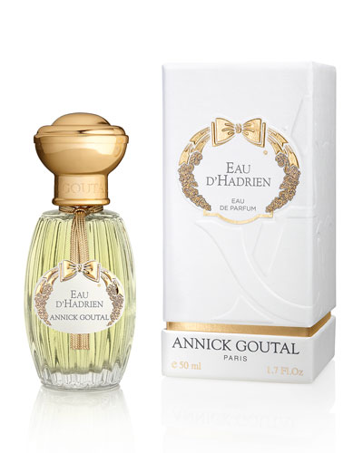 Eau d'Hadrien Eau de Parfum Spray, 50 mL