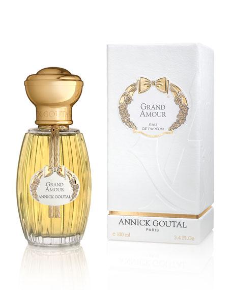 Annick Goutal Grand Amour Eau de Parfum, 3.4