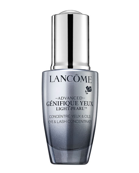Lancome Advanced G&#233nifique Yeux Light-Pearl Eye & Lash Concentrate, 20 mL