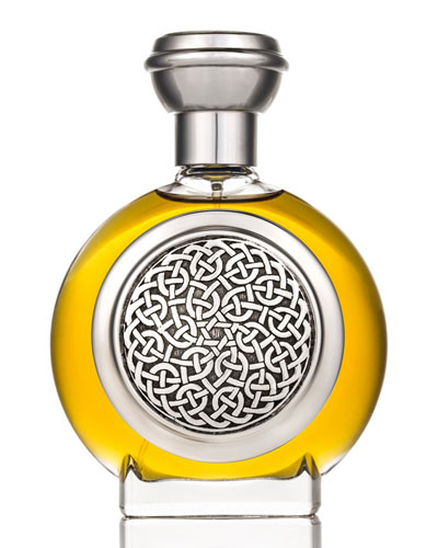 Intricate - Oud Pewter Perfume Spray, 100 mL