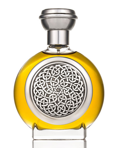 Boadicea the Victorious Intricate - Oud Pewter Perfume