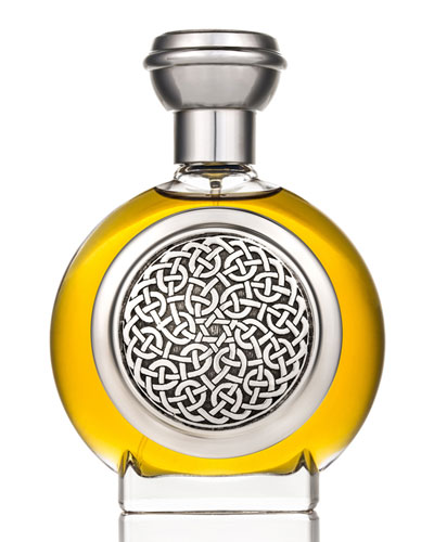 Inquisitive - Oud Pewter Perfume Spray, 100 mL