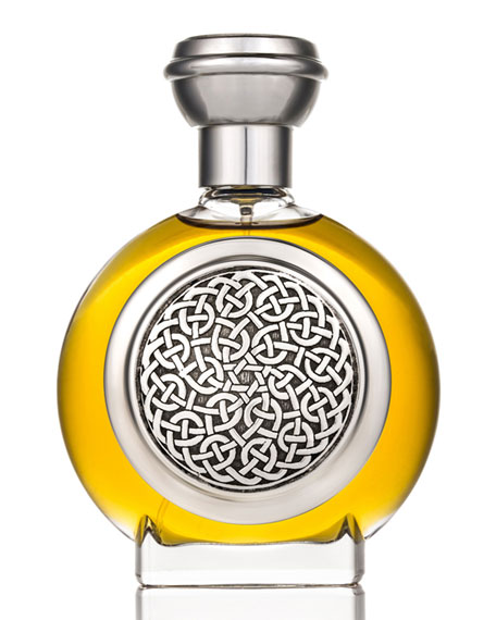 Boadicea the Victorious Inquisitive - Oud Pewter Perfume