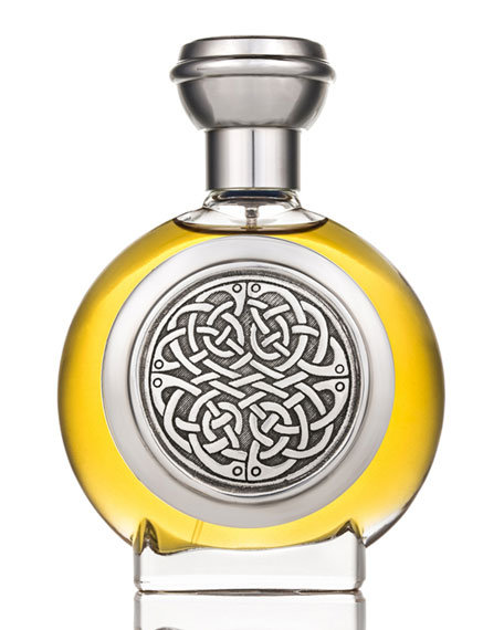Boadicea the Victorious Exotic Pewter Perfume Spray, 1.7