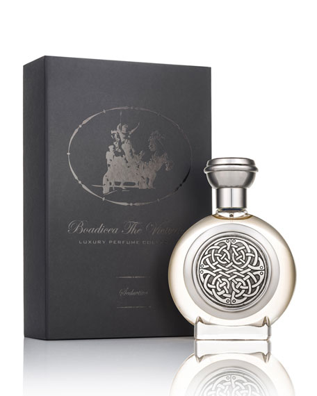 Seductive Pewter Perfume Spray, 50 mL