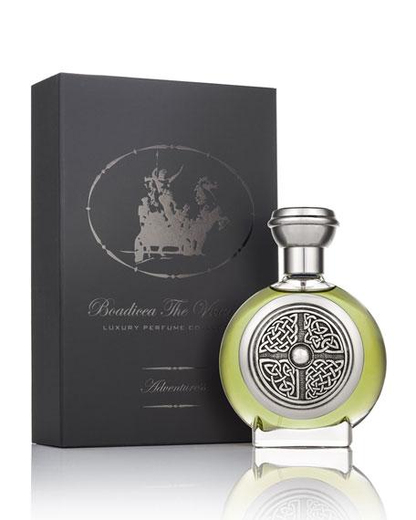 Adventuress Pewter Perfume Spray, 1.7 oz./ 50 mL