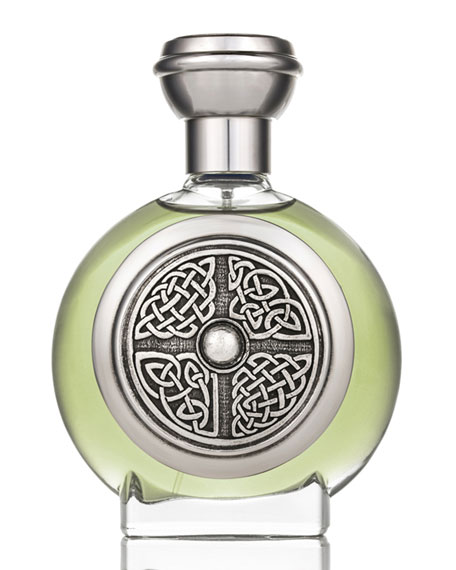 Adventuress Pewter Perfume Spray, 1.7 oz./ 50 mL