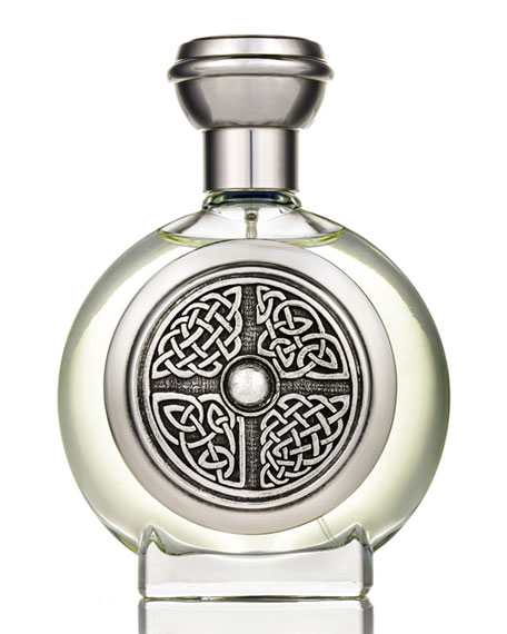 Boadicea the Victorious Energizer Pewter Perfume Spray, 1.7