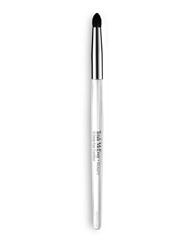 Brush #6, Deep Eye Contour