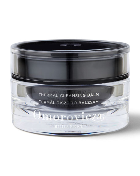 Omorovicza Luxury-Size Thermal Cleansing Balm, 3.4 oz. ($215