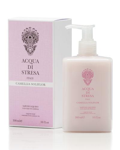 Camellia Saliflor Liquid Soap, 300 mL