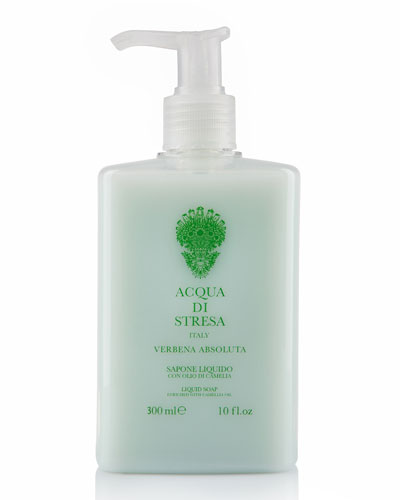 Verbena Absoluta Liquid Soap, 300 mL