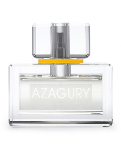 Azagury Yellow Crystal Perfume Spray, 50 mL