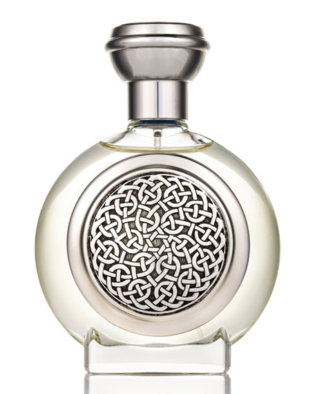 Imperial- Oud Pewter Perfume Spray, 50 mL