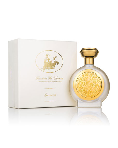 Gold Collection Greenwich Eau de Parfum, 3.4 oz./ 100 mL