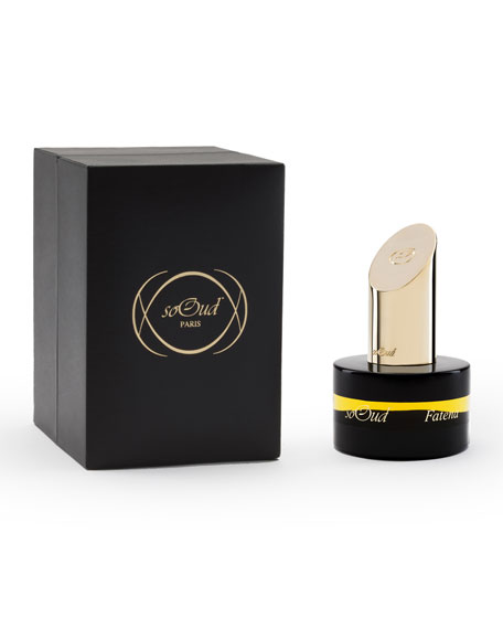SoOud Parfum Nektar Fatena, 30 mL