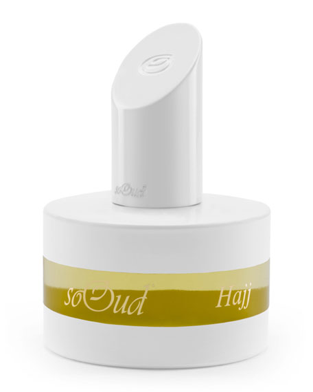 SoOud Eau Fine Hajj, 2.0 oz./ 60 mL