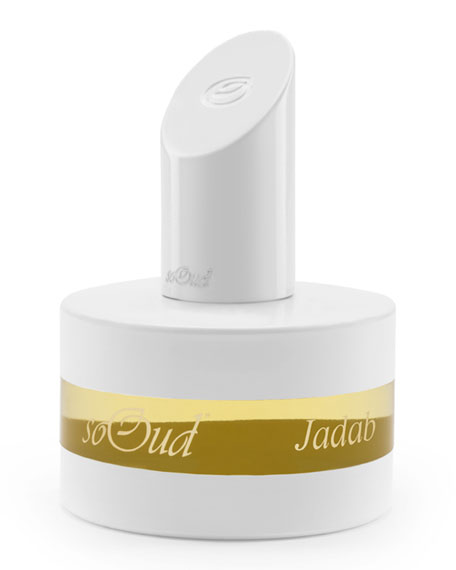 SoOud Eau Fine Jadab, 60 mL