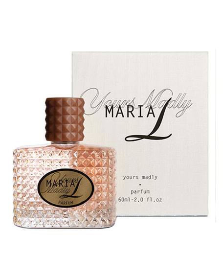 Yours Madly Maria L, 2.0 oz./ 60 mL