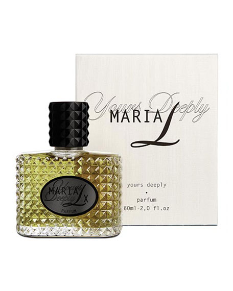 Yours Deeply Maria L, 2.0 oz./ 60 mL