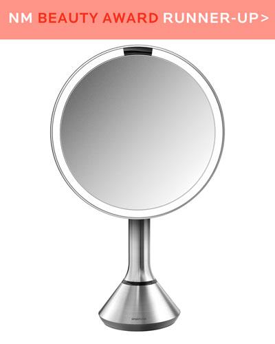 """8"""" Sensor Makeup Mirror"""