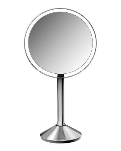 """6.5"""" Sensor Makeup Mirror"""