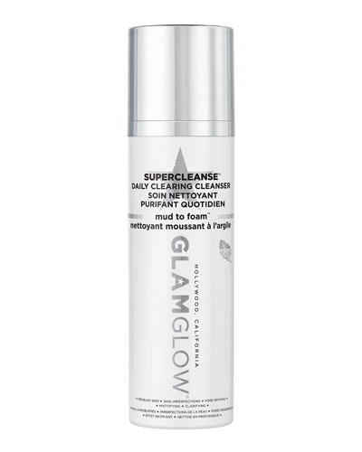 SuperCleanse Daily Clearing Cleanser, 5.3 oz.
