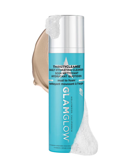 THIRSTYCLEANSE&#153 Daily Hydrating Cleanser
